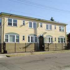 Rental info for 990 34th Street Apt 2 in the Clawson area