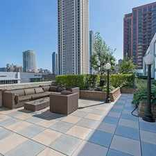 Rental info for 665 W Wayman St 1766 in the Fulton River District area