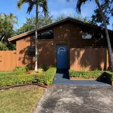 Rental info for 11351 Southwest 112th Circle Lane South in the Kendall area