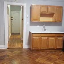 Rental info for 1555 Nostrand Avenue in the New York area