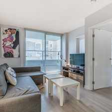 Rental info for 1133 Homer Street in the West End area