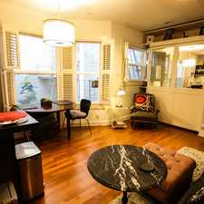 Rental info for 725 Pine Street #205 in the San Francisco area