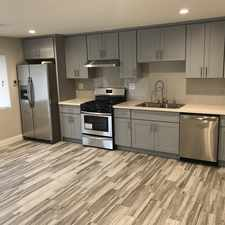 Rental info for 18338 Rinaldi Place #1/2 in the Los Angeles area
