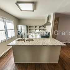 Rental info for Awesome 3 Bedroom