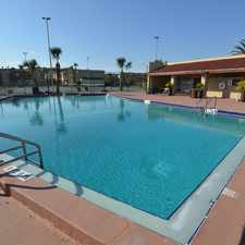 Rental info for Three Fountains Apts