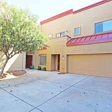 Rental info for 1015 South Val Vista Drive in the Mesa area