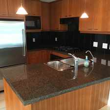 Rental info for 1680 Bayshore Drive #401 in the Downtown area