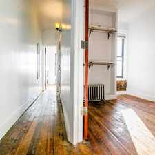 Rental info for 159 NEWEL ST #3 in the New York area
