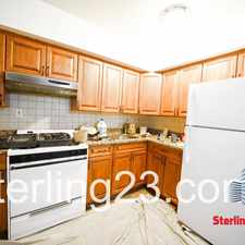 Rental info for 19-16 23rd Drive #1 in the New York area