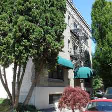 Rental info for 1715 NW Marshall St in the Portland area