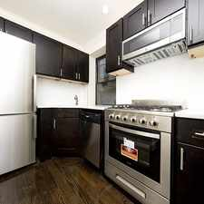 Rental info for 344 East 55th Street