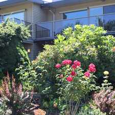 Rental info for Well maintained apartment home in Laurelhurst - easy commute to UW, Downtown in the Seattle area