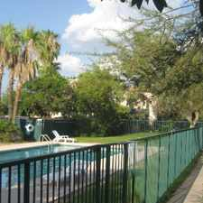 Rental info for Gorgeous Two Bedroom Two Bath Apartment in the Tucson area