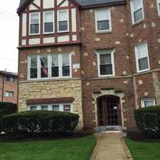 Rental info for One Bedroom In Northwest Side in the Jefferson Park area