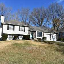 Rental info for Three Bedroom In Gladstone in the Ravenwood-Somerset area
