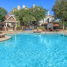 Rental info for Villas at Legacy in the Plano area