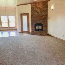 Rental info for Energy Efficient 4 Bedroom/2 Bath Home - Storm ... in the Oklahoma City area
