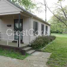 Rental info for 3824 Given Ave, Memphis, TN 38122 in the Memphis area