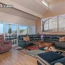 Rental info for $18000 3 bedroom Apartment in Northern San Diego Encinitas in the Encinitas area