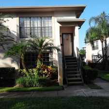 Rental info for For Rent By Owner In Palm Harbor in the East Lake area