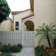 Rental info for For Rent By Owner In Boca Raton in the Boca Raton area