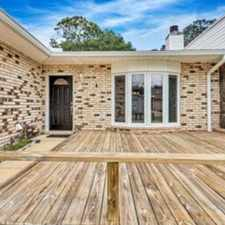 Rental info for For Rent By Owner In Fort Walton Beach