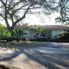 Rental info for For Rent By Owner In Miami in the Miami area