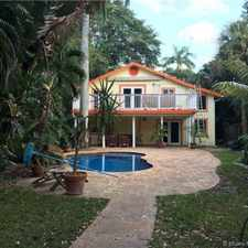 Rental info for For Rent By Owner In Fort Lauderdale in the Dania Beach area