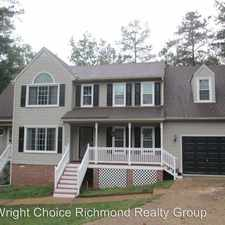 Rental info for 13414 Genuine Risk Ct