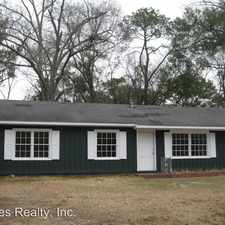 Rental info for 711 Pinehill Dr in the 36605 area