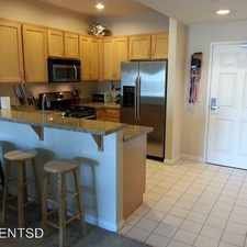 Rental info for 450 J St #7081 in the Gaslamp area