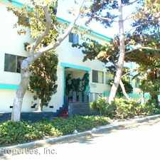 Rental info for 7920 Selma Ave. - 04 in the Los Angeles area