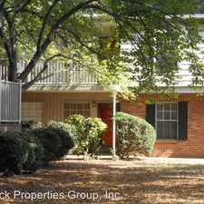 Rental info for 3822-C Country Club Road in the Winston-Salem area
