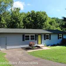 Rental info for 740 Green Meadows Drive
