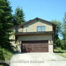 Rental info for 7005 140TH ST CT E