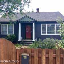 Rental info for 7605 SE 64th Ave in the Brentwood-Darlington area