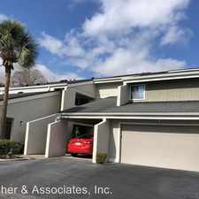 Rental info for 5373 Vineland Road in the Florida Center area