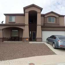 Rental info for 14319 NORTH CAVE
