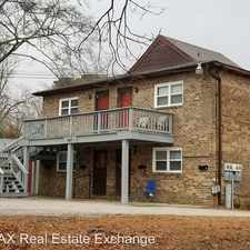 Rental info for 602 East 5th Street - Apt. 3 in the Lumberton area