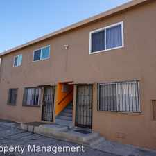 Rental info for 10823 Elliott Ave in the South El Monte area