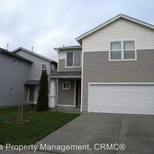 Rental info for 4334 Wigeon Ave. SW