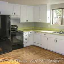 Rental info for 1630 Tempest Drive #4