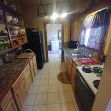 Rental info for 623 High in the Klamath Falls area