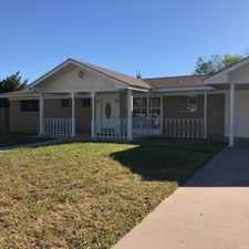 Rental info for 1209 W Jonquil Ave in the McAllen area