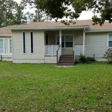 Rental info for 3056 Anniston Rd in the Jacksonville area