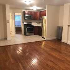 Rental info for 323 Macon Street in the New York area