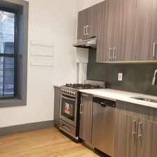 Rental info for 1389 Saint Johns Place in the New York area