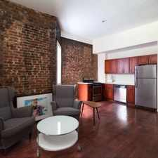 Rental info for 619 Nostrand Avenue in the New York area