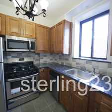 Rental info for 31-14 34th Street #11 in the New York area
