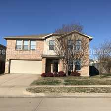 Rental info for 712 Hidden Point Dr, Fort Worth-Move in Ready! in the Fort Worth area